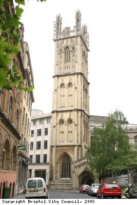 St Stephen's Church, Bristol