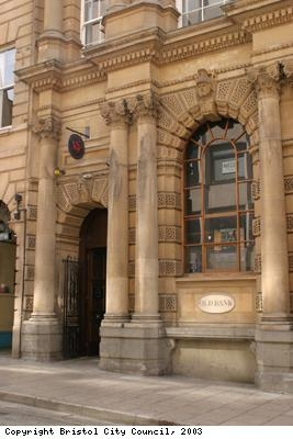 The National Westminster Bank, Bristol