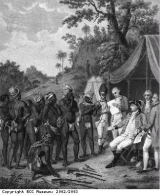 Pacification with the Maroons