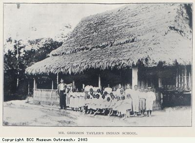 School for Amerindians