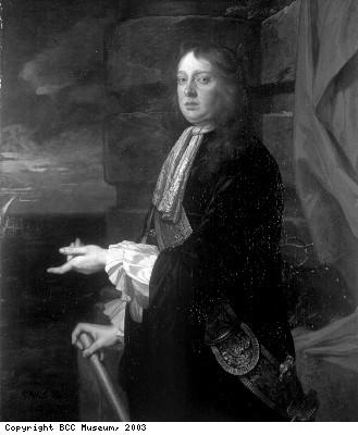 Sir William Penn