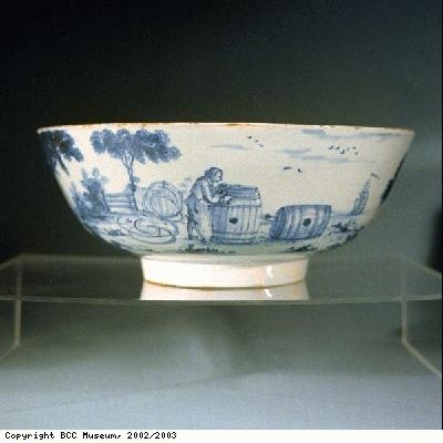 The Coopers Bowl