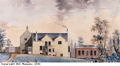 The Old Manor House, Henbury